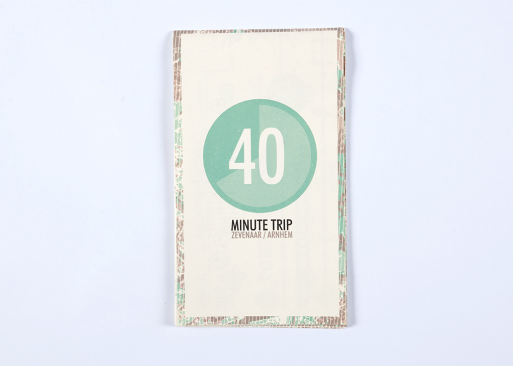 40 Minute Trip (Route)