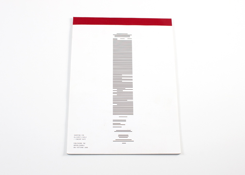 Publishing the Unpublishable
