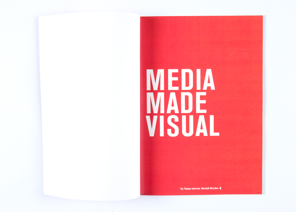 Media Made Visual