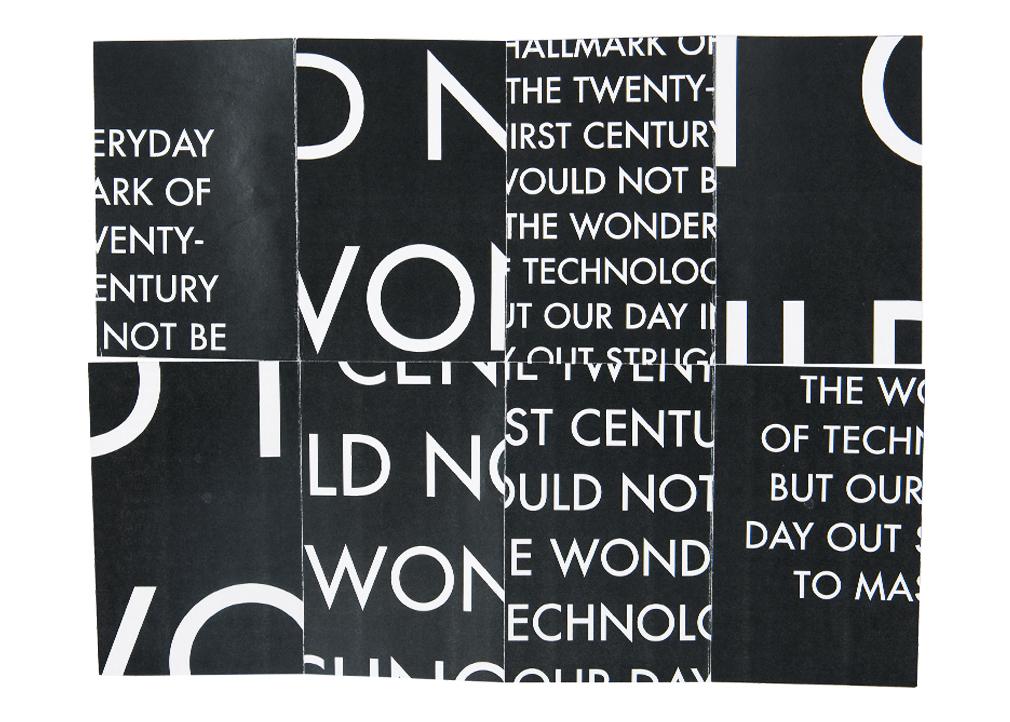 Pamphlet: Stanley Kubrick